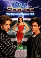 Weird Science movie poster (1994) picture MOV_1985c624