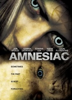 Amnesiac movie poster (2013) picture MOV_19862831