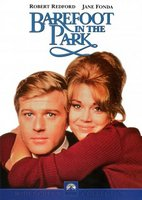 Barefoot in the Park movie poster (1967) picture MOV_1988be26