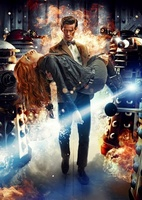 Doctor Who movie poster (2005) picture MOV_198b4e90