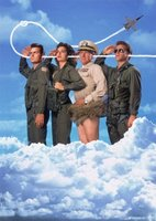 Hot Shots movie poster (1991) picture MOV_198b965f