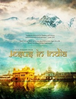 Jesus in India movie poster (2008) picture MOV_198bd025