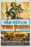 The Raid movie poster (1954) picture MOV_198e26cd