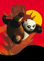 Kung Fu Panda 2 movie poster (2011) picture MOV_19919559