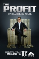 The Profit movie poster (2013) picture MOV_1995fd29