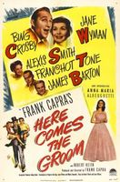 Here Comes the Groom movie poster (1951) picture MOV_199682ea