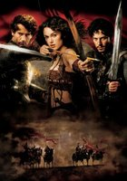 King Arthur movie poster (2004) picture MOV_199e6ac4