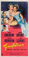 Temptation movie poster (1946) picture MOV_199e6b4b