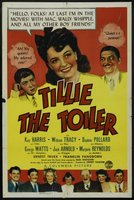 Tillie the Toiler movie poster (1941) picture MOV_19a26be4