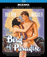 Bird of Paradise movie poster (1932) picture MOV_19a4cbb5