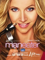 Maneater movie poster (2009) picture MOV_19a6ee91