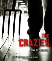 The Crazies movie poster (2010) picture MOV_19aba1a0