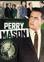 Perry Mason movie poster (1957) picture MOV_3b783744