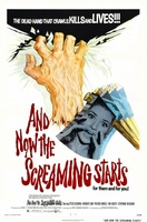 And Now the Screaming Starts! movie poster (1973) picture MOV_19acc929