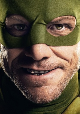 Kick-Ass 2 movie poster (2013) poster MOV_19b096d8