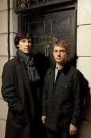 Sherlock movie poster (2010) picture MOV_19b0cfbc