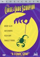 The Curse of the Jade Scorpion movie poster (2001) picture MOV_19b19386