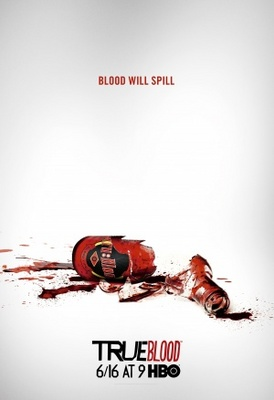 True Blood movie poster (2007) poster MOV_19b21765
