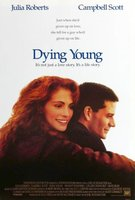 Dying Young movie poster (1991) picture MOV_19b582a9