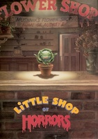 Little Shop of Horrors movie poster (1986) picture MOV_19b59586