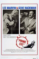 Prime Cut movie poster (1972) picture MOV_19b6f033