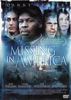 Missing in America movie poster (2005) picture MOV_19b85e2f