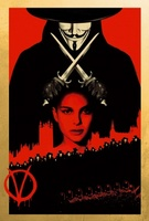 V For Vendetta movie poster (2005) picture MOV_19ba22f1
