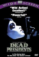 Dead Presidents movie poster (1995) picture MOV_19ba9857