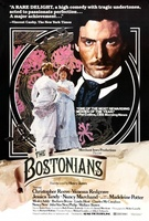 The Bostonians movie poster (1984) picture MOV_19bf44ab