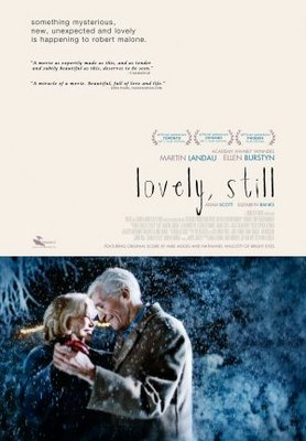 Lovely, Still movie poster (2009) poster MOV_19c1b537