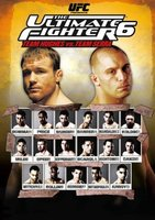 The Ultimate Fighter movie poster (2005) picture MOV_19c1f3c6