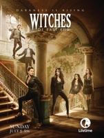 Witches of East End movie poster (2012) picture MOV_19c21c73