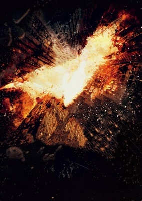 The Dark Knight Rises movie poster (2012) poster MOV_19c3d497