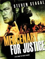 Mercenary for Justice movie poster (2006) picture MOV_19c476b7