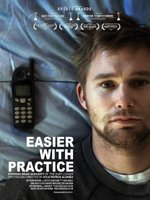 Easier with Practice movie poster (2009) picture MOV_19c47ee1