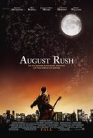 August Rush movie poster (2007) picture MOV_19c59552