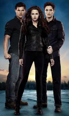 The Twilight Saga: Breaking Dawn - Part 2 movie poster (2012) poster MOV_19c95751