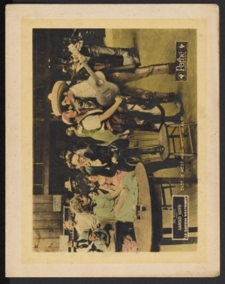 An Eastern Westerner movie poster (1920) poster MOV_19d0bab6