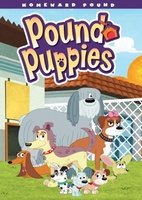 Pound Puppies movie poster (2010) picture MOV_19d3fdc8