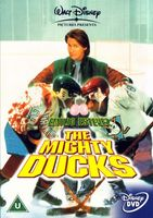 The Mighty Ducks movie poster (1992) picture MOV_19d409a6