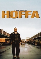 Hoffa movie poster (1992) picture MOV_19d54731