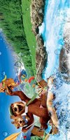 Yogi Bear movie poster (2010) picture MOV_19d7eb56