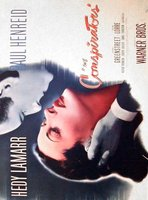 The Conspirators movie poster (1944) picture MOV_19d870b4