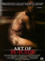 Art of Suicide movie poster (2007) picture MOV_19dd3659