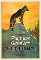 Wild Justice movie poster (1925) picture MOV_19e6da9a