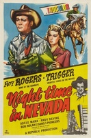 Night Time in Nevada movie poster (1948) picture MOV_19e71e13