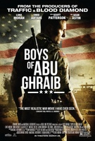 The Boys of Abu Ghraib movie poster (2011) picture MOV_19e76816