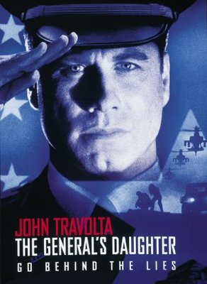 The General's Daughter movie poster (1999) poster MOV_19eab75f