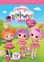 Adventures in Lalaloopsy Land: The Search for Pillow movie poster (2012) picture MOV_19eba414