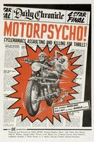 Motor Psycho movie poster (1965) picture MOV_19ec36d2